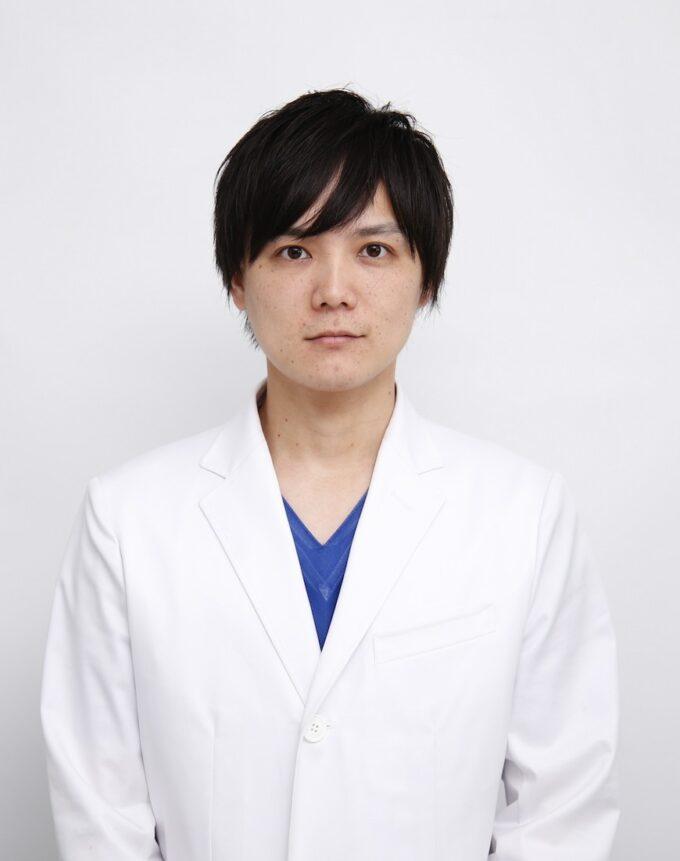 整形神経外科専門 高瀬雅行先生(非常勤)