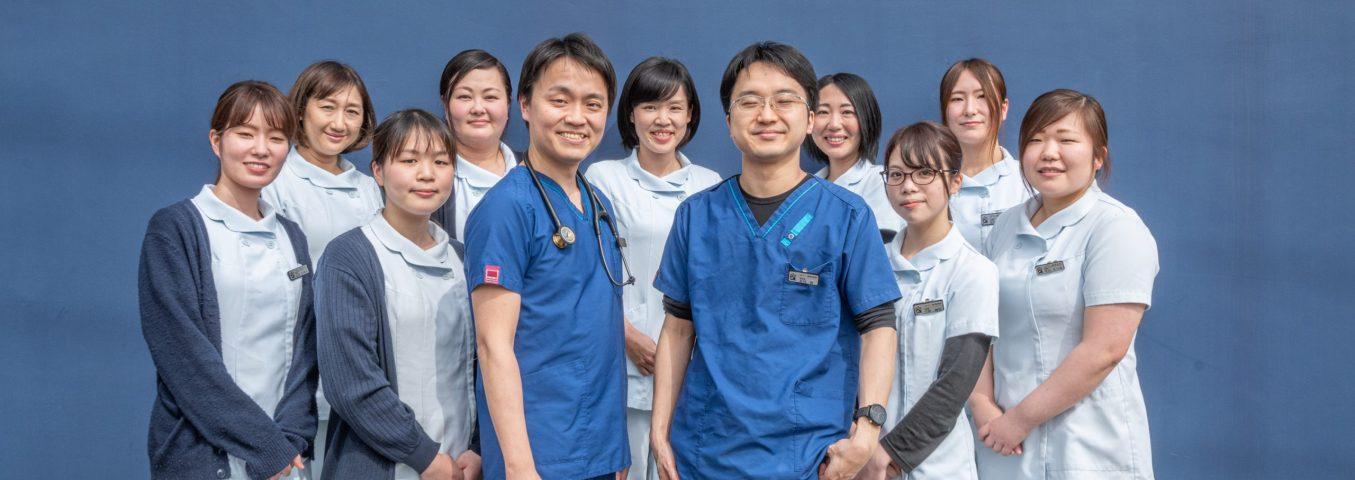 専門医診療(整形神経外科/眼科/麻酔科/腫瘍科)